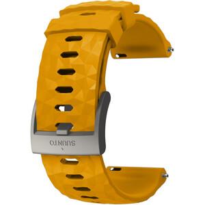 Suunto Explr 1 Silikon Armband amber/gray amber/gray