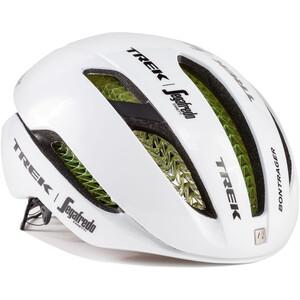 Bontrager XXX WaveCel Helm white white