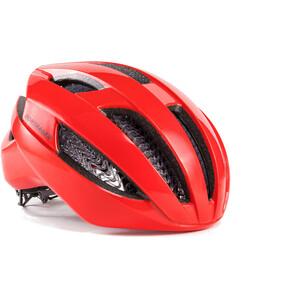 Bontrager Specter WaveCel Helm viper red viper red