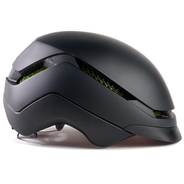 Bontrager Charge WaveCel Commuter Helm schwarz