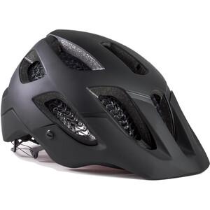 Bontrager Blaze WaveCel Helm schwarz schwarz