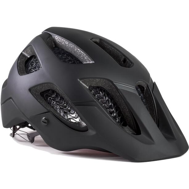 Bontrager Blaze WaveCel Helm black