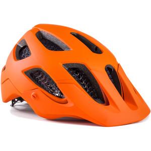 Bontrager Blaze WaveCel Helm orange orange