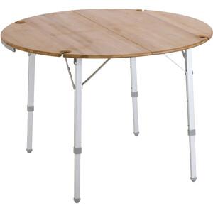 Vango Bamboo 100 Round Table bamboo bamboo