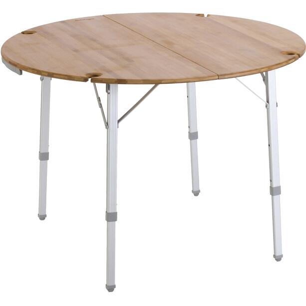 Vango Bamboo 100 Round Table bamboo