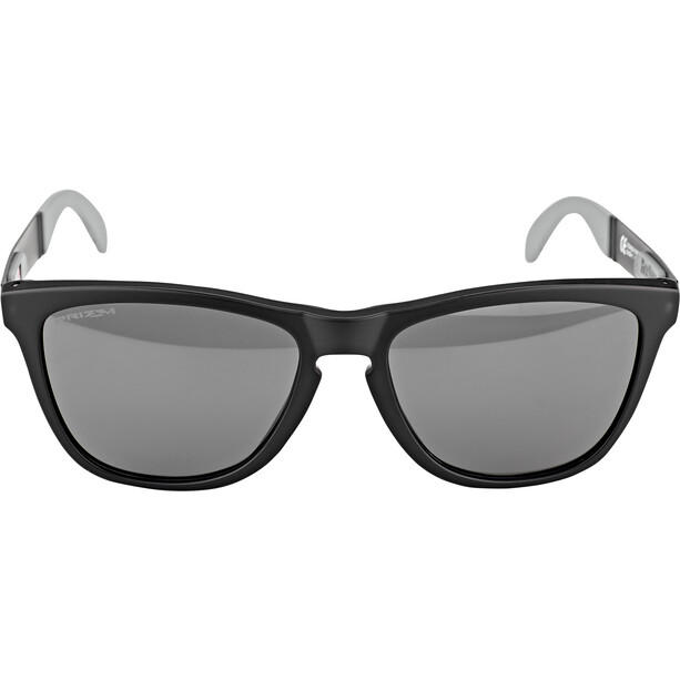 Oakley Frogskins Mix Sunglasses Dam matte black/prizm grey