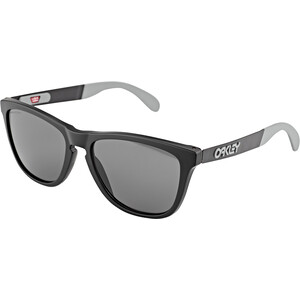 Oakley Frogskins Mix Sunglasses Dam matte black/prizm grey matte black/prizm grey