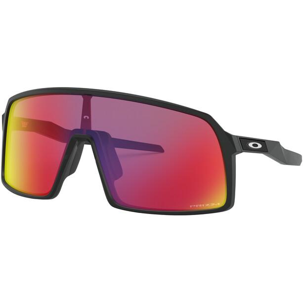Oakley Sutro Sonnenbrille Herren schwarz