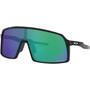 Oakley Sutro Sonnenbrille Herren black ink/prizm jade