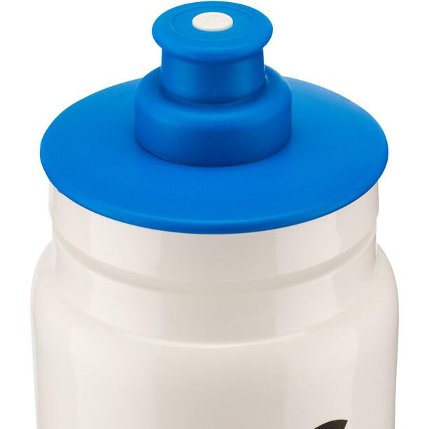 Elite Fly Drikkeflaske 550 ml, hvid/farverig