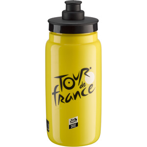 Elite Fly Drinking Bottle 0.5 l TDF yellow 2019 TDF yellow 2019