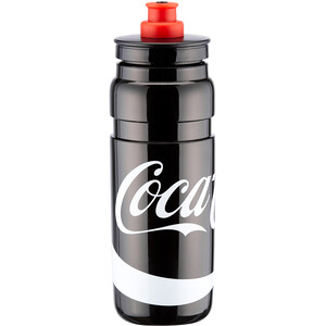Elite Fly Drikkeflaske 750ml, sort/hvid sort/hvid