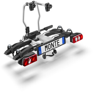 Elite Monte 2B Bike Rack