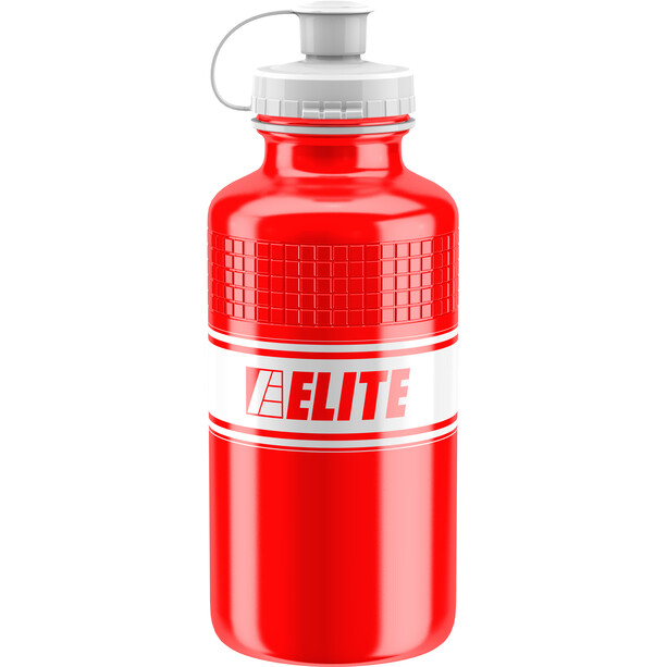Elite Vintage Trinkflasche 500ml elite red