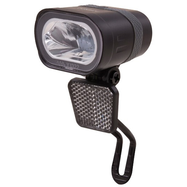 spanninga Axendo 40 XDO Dynamo Front Light black