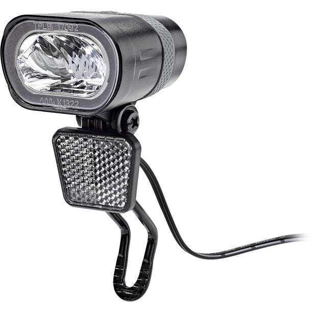 spanninga Axendo 40 XDO Dynamo Frontlicht black