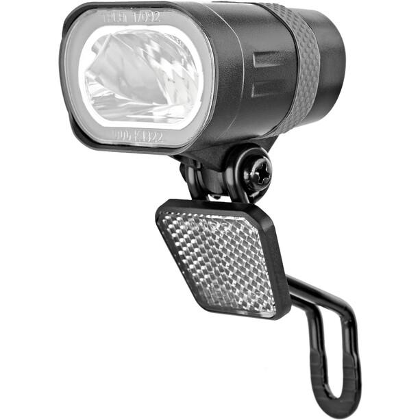 spanninga Axendo 40 XE Frontlicht für E-Bikes schwarz