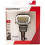 spanninga Axendo 80 XE Frontlicht für E-Bikes silver