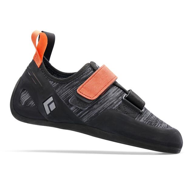 Black Diamond Momentum Climbing Shoes Dam grå/svart
