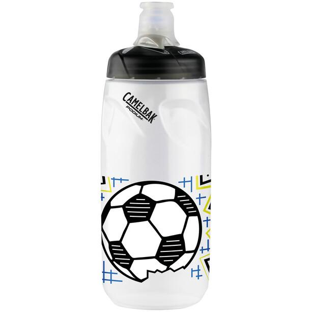 CamelBak Podium Flasche 620ml Kinder goal