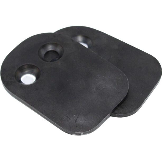 magped Cleats Sæt, sort