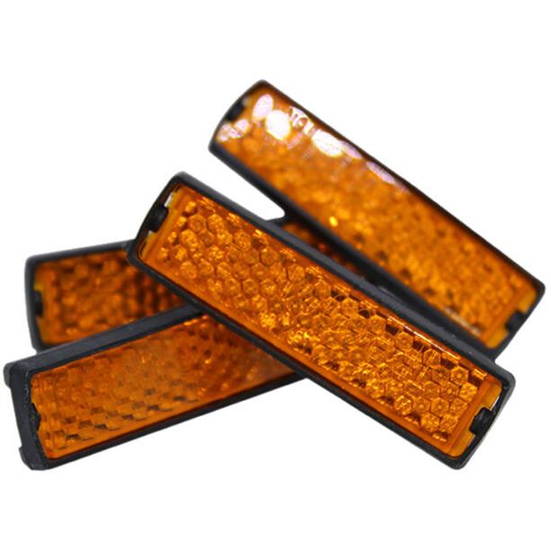 magped Sport Set de réflecteurs, orange
