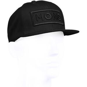Mons Royale Connor Cap black black