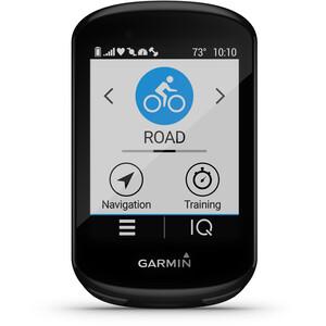 Garmin Edge 830 Bike Computer black black
