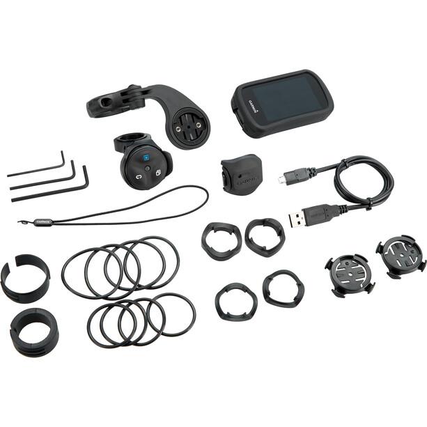Garmin Edge 830 Fahrradcomputer MTB-Bundle black