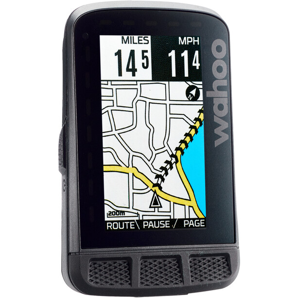 Wahoo ELEMNT Roam GPS Fahrradcomputer black
