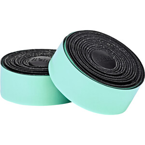 Fizik Vento Microtex Tacky Handlebar Tape 2mm ブラック/セレストブルー