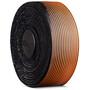 Fizik Vento Microtex Tacky Handlebar Tape 2mm black/orange