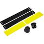 Fizik Vento Microtex Tacky Lenkerband 2mm yellow fluo/black