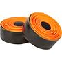 orange fluo/black