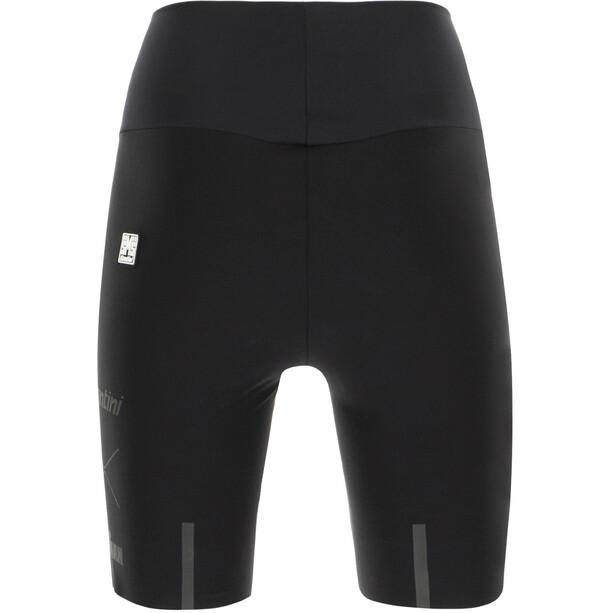 Santini Audax Aero Triathlon Shorts Damen black