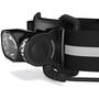 Silva Cross Trail 5 Ultra Headlamp black/orange