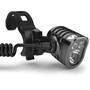 Silva Exceed 3X Headlamp Black