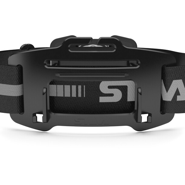 Silva Trail Speed 4XT Headlamp Black