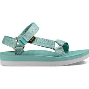 Teva Midform Universal Sandals Dam chacha lagoon chacha lagoon