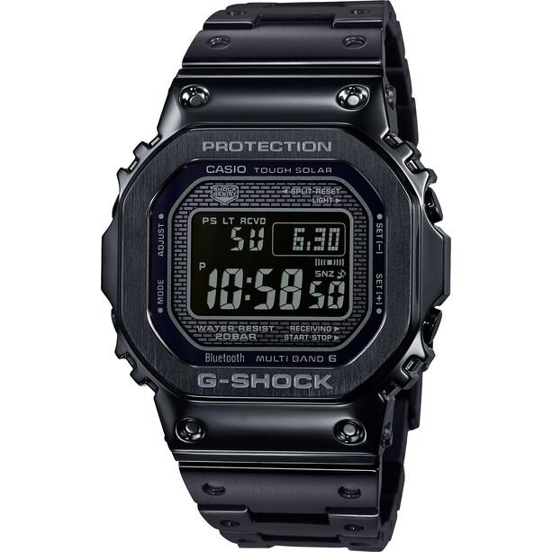 CASIO G-SHOCK GMW-B5000GD-1ER Uhr Herren black/grey
