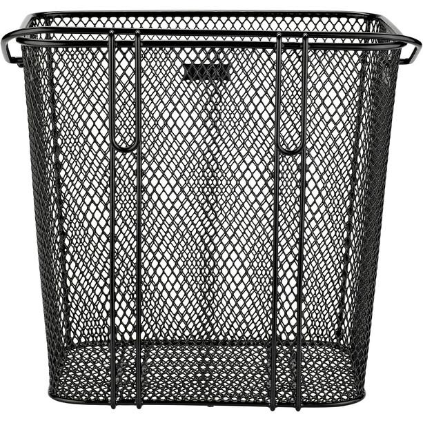 Unix Algiso Rear Wheel Basket svart