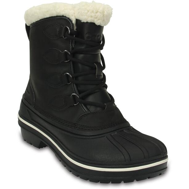Crocs AllCast II Stiefel Damen black