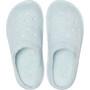 Crocs Classic Slippers mineral blue/mineral blue