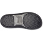 Crocs Crocband Winterstiefel Damen black/black