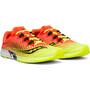 saucony Type A9 Shoes Women citron/pink