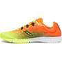 saucony Type A9 Schuhe Herren citron/orange