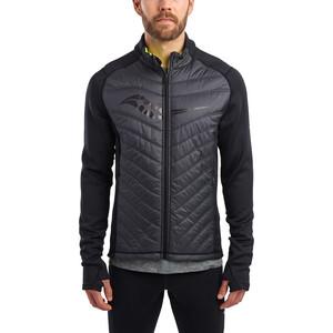 saucony Reversi-Run Jacket Men black black