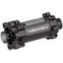 NEWMEN E-MTB Front Hub 15x110mm 6-Bolt Gen2 svart