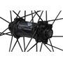 "NEWMEN Evolution E.30 Vorderrad 27,5"" 15x110mm 6-Loch Gen2 black anodised/grey"