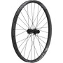"NEWMEN Evolution E.35 Hinterrad 29"" 12x148mm 6-Loch Shimano Gen2 black anodised/grey"